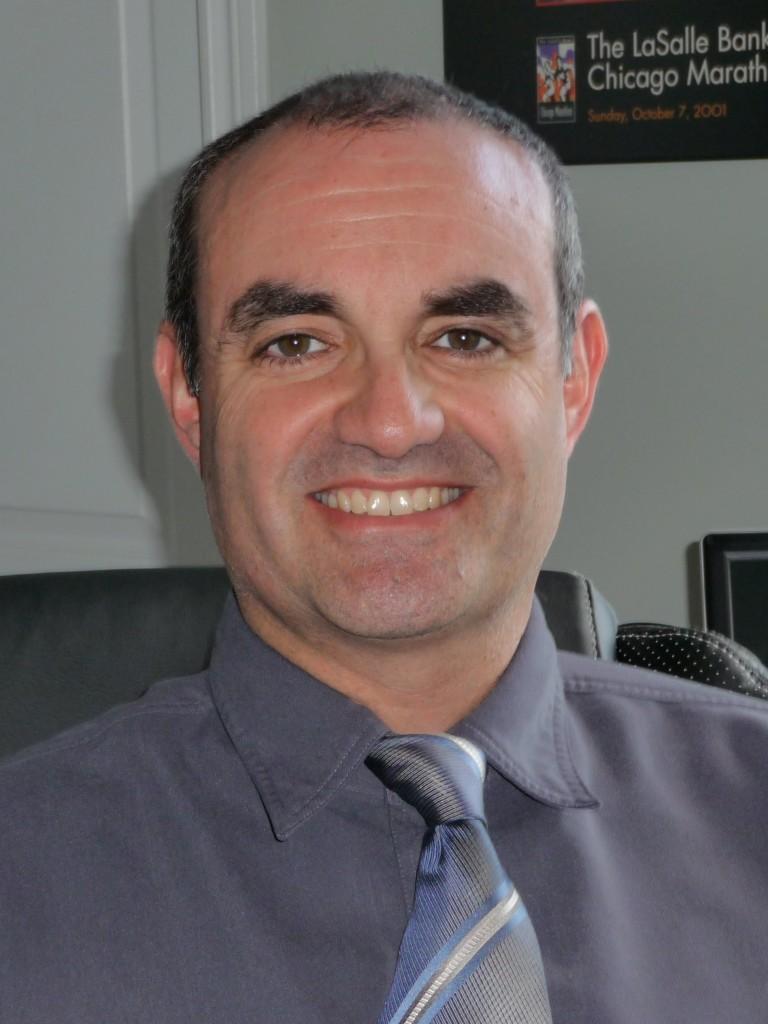Prof. Claudio Canizarez